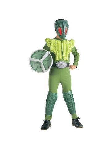 Child's Bionicle Visorak Costume