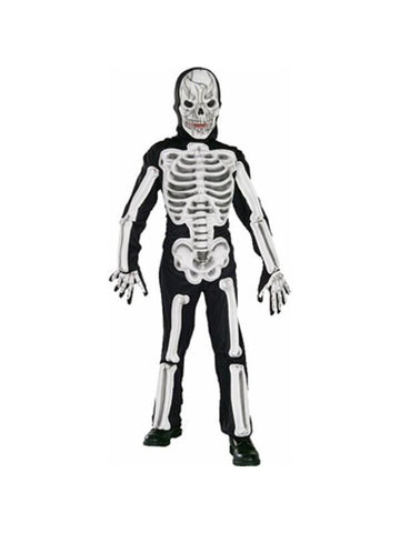 Child's EVA Skeleton Costume-COSTUMEISH