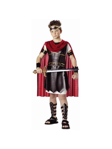 Child's Hercules Costume
