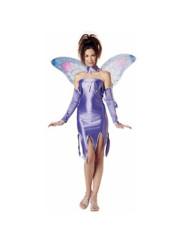 Teen Twilight Fairy Costume-COSTUMEISH