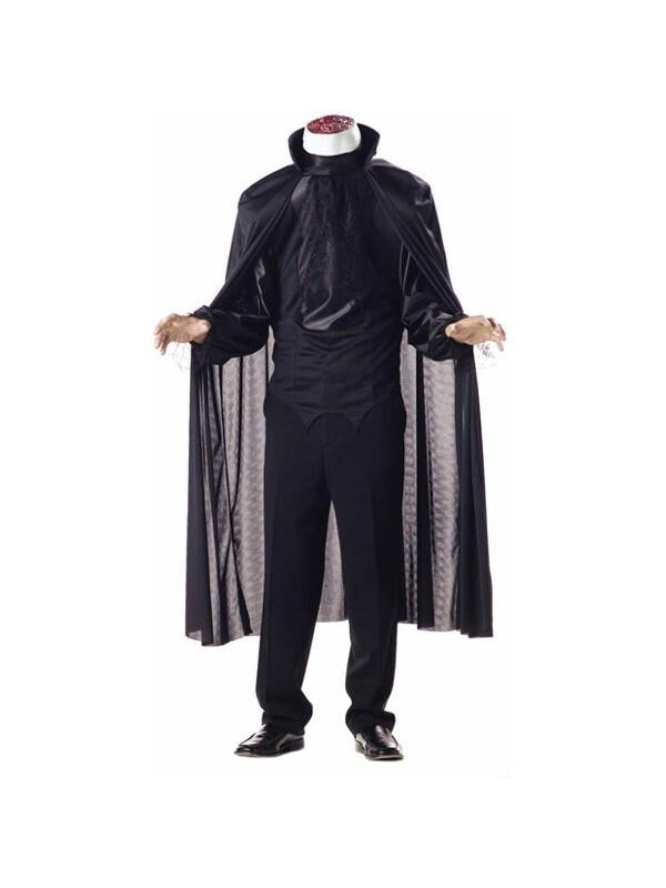 Adult Headless Horseman Costume-COSTUMEISH