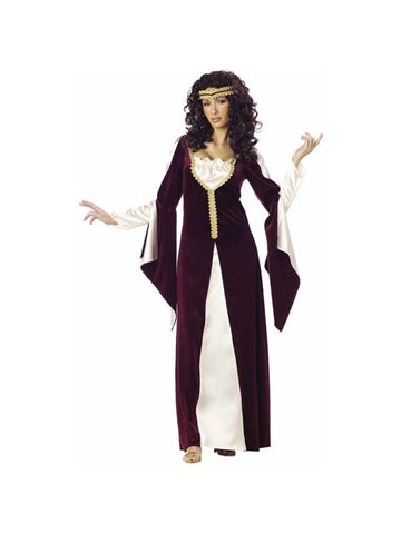 Adult Regal Princess Costume