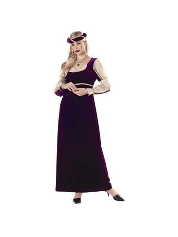 Adult Caterina Costume