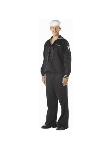 Adult Navy Costume