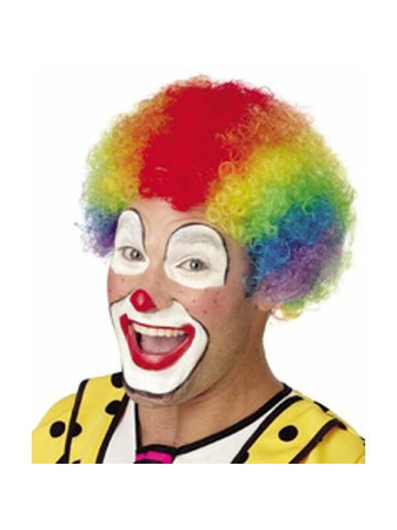 Fantasy Clown Wig-COSTUMEISH