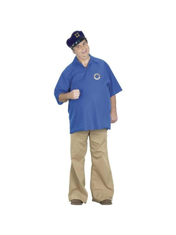 Adult The Skipper Costume