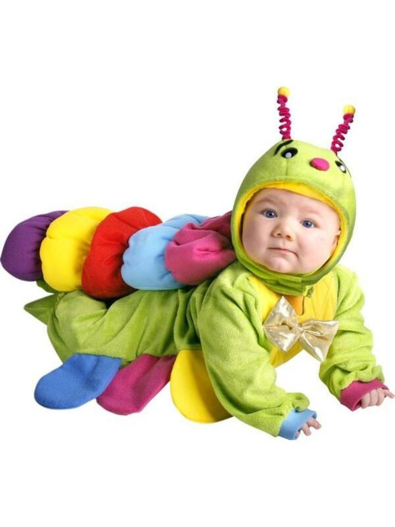 Baby Caterpillar Costume-COSTUMEISH