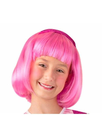 Child's Stephanie Wig