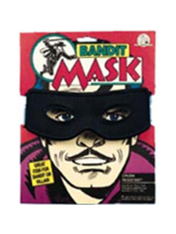 Adult Bandit Eye Mask
