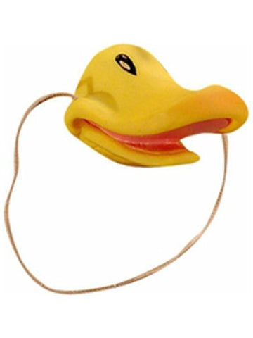 Duck Nose Mask