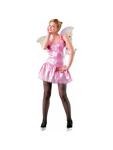 Adult Jeweled Fairy Costume Wings