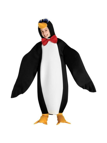 Child Penguin Costume-COSTUMEISH