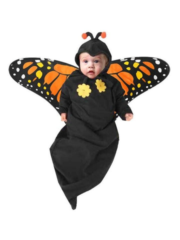 Infant Butterfly Bunting Costume