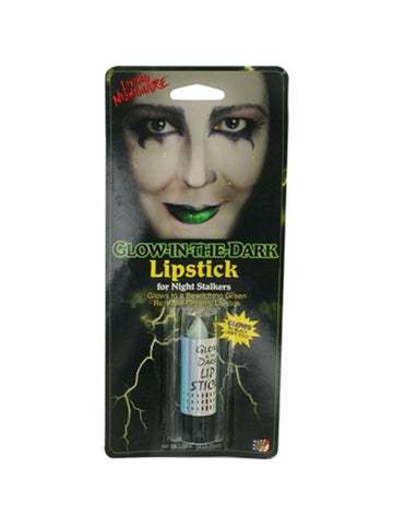 Glow-In-The-Dark Lipstick-COSTUMEISH