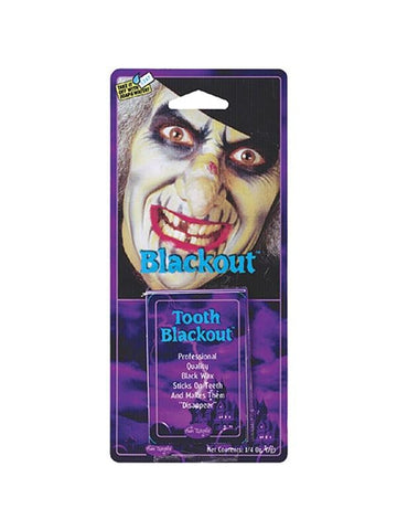 Tooth Blackout Kit-COSTUMEISH