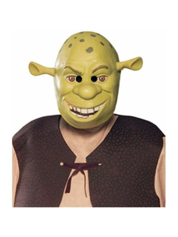 Child's Shrek Mask