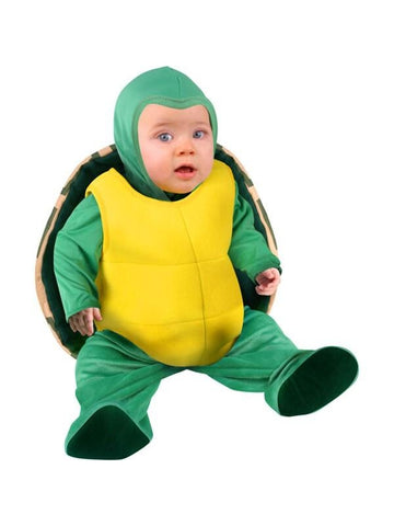 Infant Turtle Costume