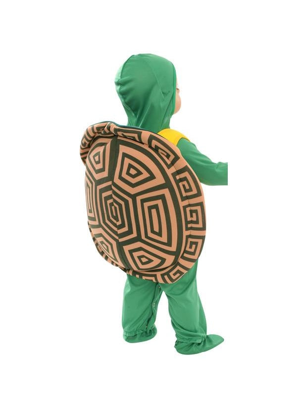 Infant Turtle Costume-COSTUMEISH