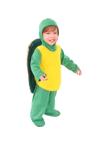 Toddler Turtle Costume-COSTUMEISH