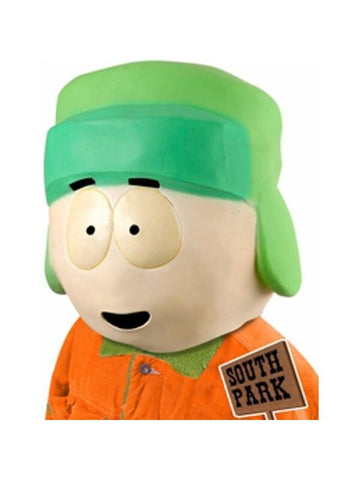 South Park Kyle Costume Mask-COSTUMEISH