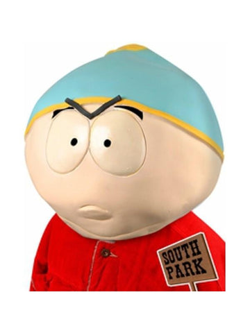 South Park Cartman Costume Mask-COSTUMEISH