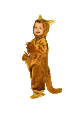Child's Kangaroo Costume-COSTUMEISH