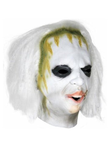 Beetlejuice Costume Mask-COSTUMEISH