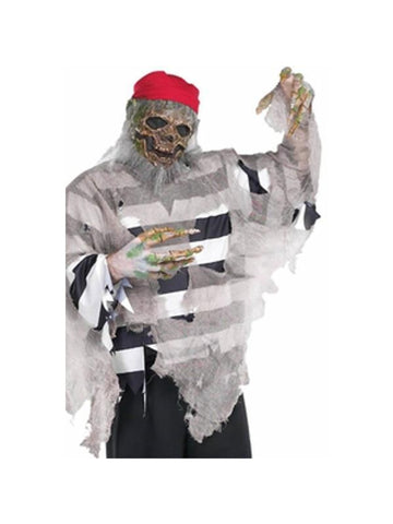 Adult Easy Pirate Deckhand Costume