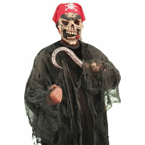 Adult Easy Pirate Ghoul Costume