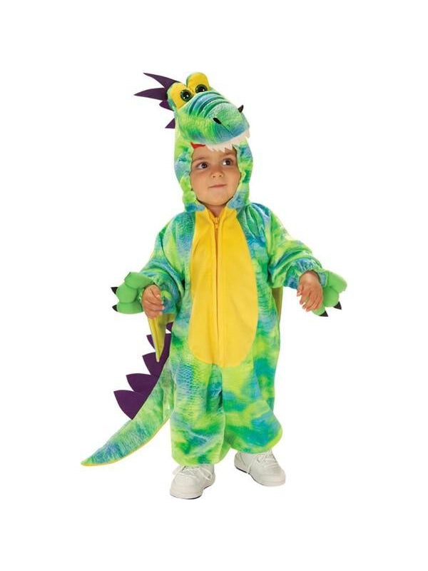 Toddler Fairytale Dragon Costume-COSTUMEISH