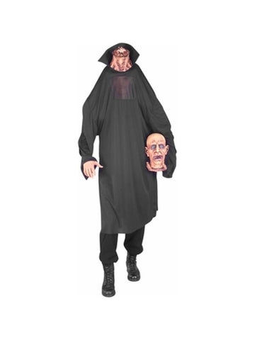 Adult Talking Headless Costume