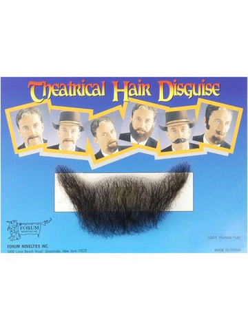 Adult Goatee Costume Hair-COSTUMEISH