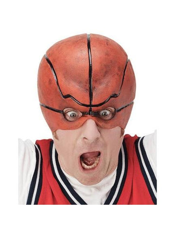 Adult Basketball Fan Mask-COSTUMEISH