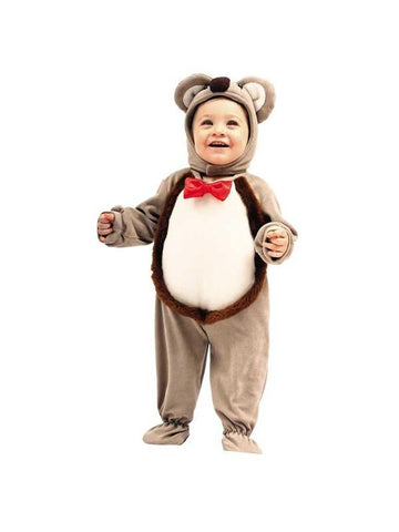 Toddler Brown Koala Bear Costume