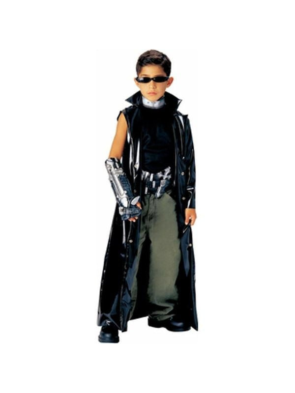 Preteen Blade Slayer Costume-COSTUMEISH