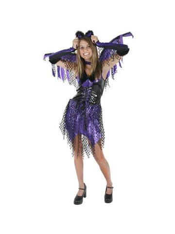 Preteen Cat Fairy Costume-COSTUMEISH