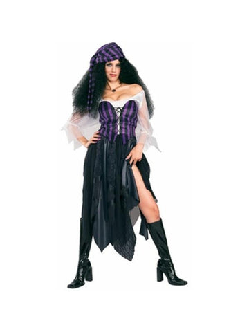 Adult Buccaneer Wench Costume