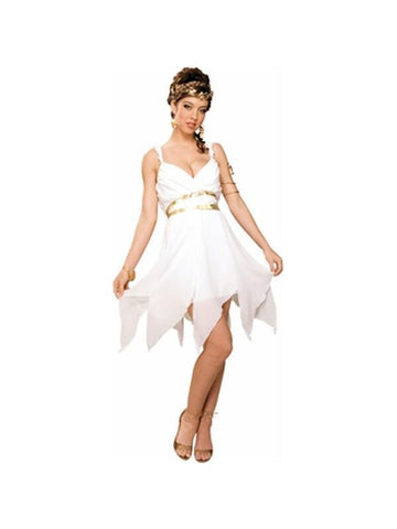 Adult Sexy Grecian Goddess Costume-COSTUMEISH