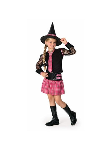Teen Expelled School Girl Costume