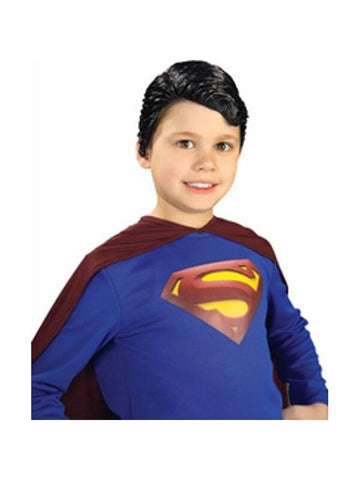 Child's Superman Wig-COSTUMEISH