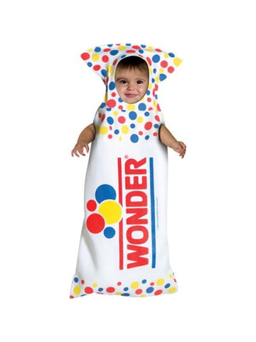Baby Wonderbread Costume-COSTUMEISH