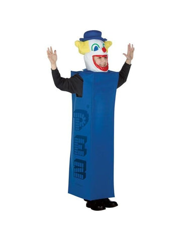 Child Pez Dispenser Costume