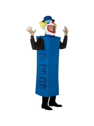 Adult Pez Dispenser Costume