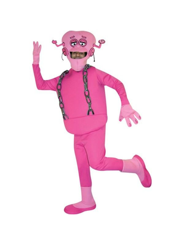 Adult Frankenberry Costume-COSTUMEISH