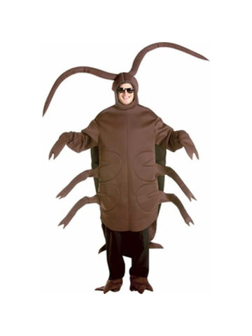 Adult Cockroach Costume-COSTUMEISH