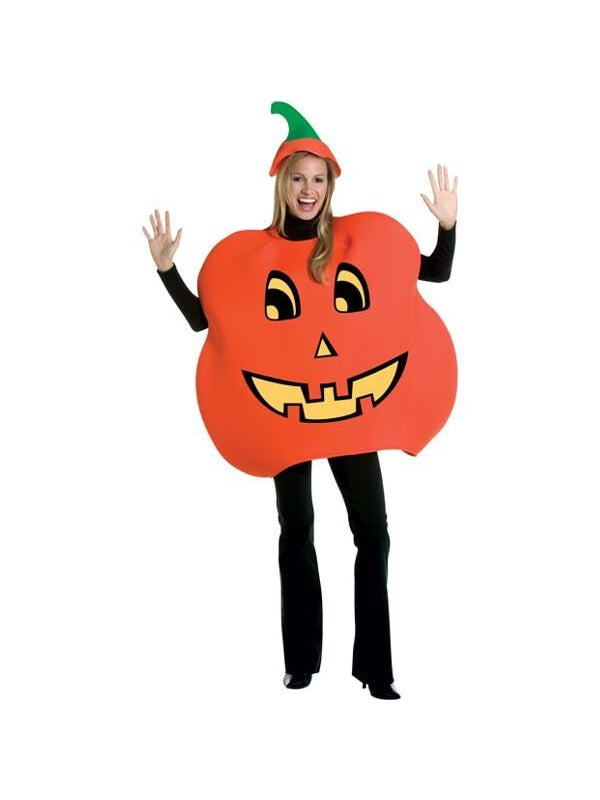 Adult Pumpkin Costume-COSTUMEISH