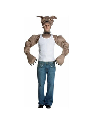 Adult Bulldog Costume