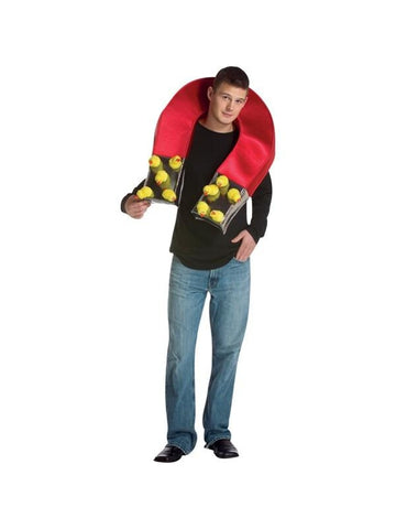 Adult Chick Magnet Costume-COSTUMEISH