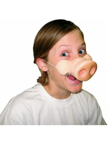 Child's Large Pig Nose