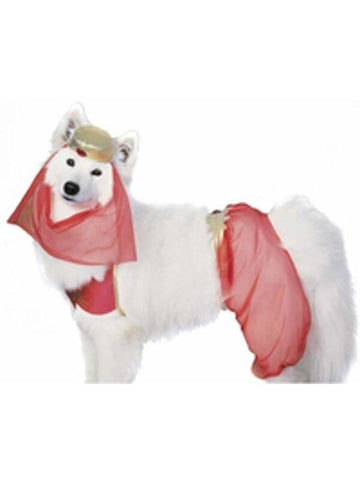 Genie Dog Costume-COSTUMEISH